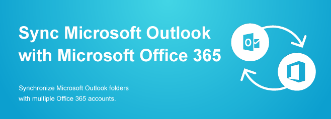 Sync2 Cloud - sync Microsoft Outlook between multiple online sources