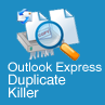 Outlook Express Duplicate Killer