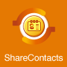 ShareContacts for Microsoft Outlook