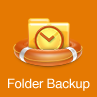Folder Backup for Outlook