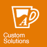 Custom software solutions for Enterprise and outsourcing